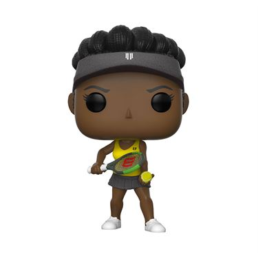 Funko Pop Tennis Legends Venus Williams