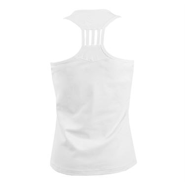 Sofibella Miami Girls Gravity Tank - White