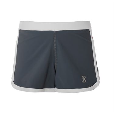 Sofibella Singapore Girls Retro Short - Steel