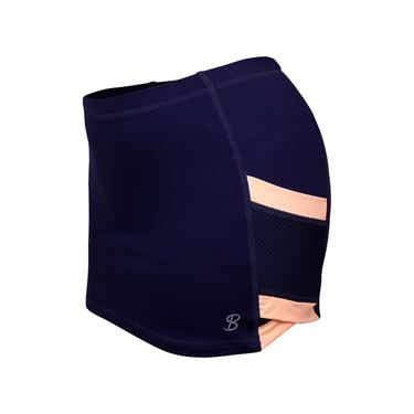 Sofibella Girls Sorrento Skirt - Navy