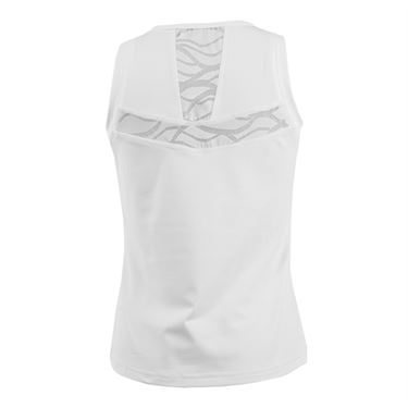 Sofibella Miami Girls Current Tank - White