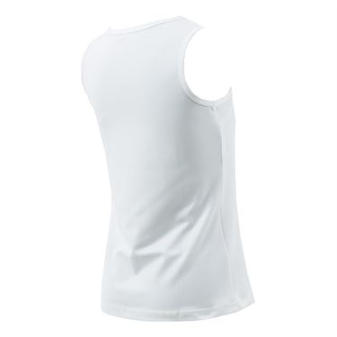Sofibella UV Colors Girls Tank - White