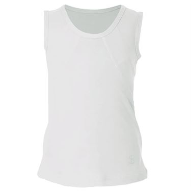 Sofibella UV Tank Girls White 4859 WHT