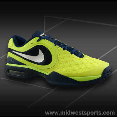 Nike Air Max Courtballistec 4.3 Mens Tennis Shoe