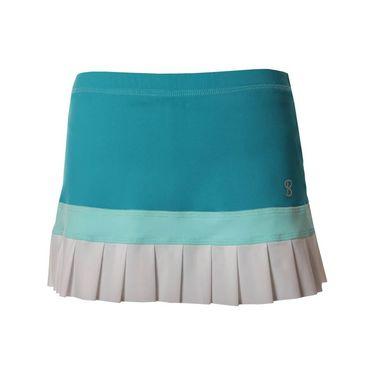 Sofibella Harmonia Girls Pleated Skirt - Surf