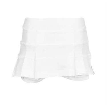 Sofibella Club Lux Girls Skirt White/Diamond 4957 WHT