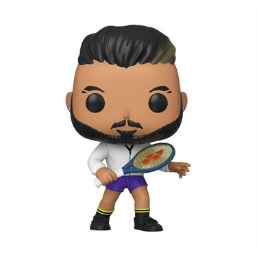 Funko Pop Tennis Legends Nick Kyrgios