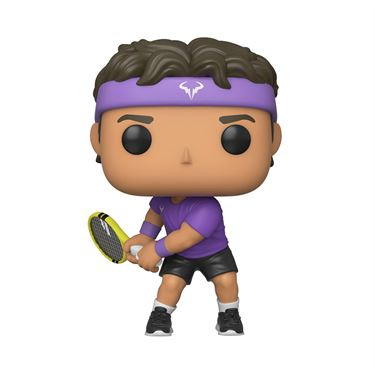 Funko Pop Tennis Legends Rafael Nadal