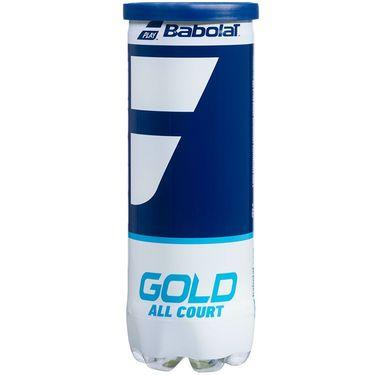 Babolat Gold Premium All Court Tennis Ball (Can)