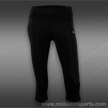Puma Gym 3/4 Tight-Black