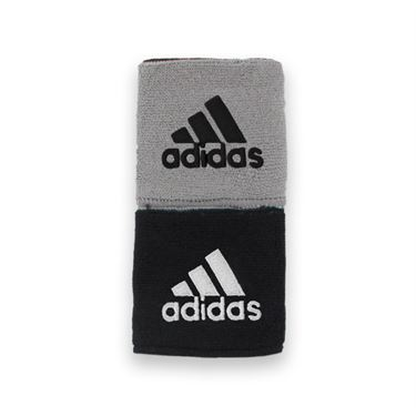 adidas Interval Reversible Wristband 5134580
