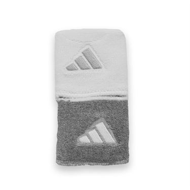 Adidas Interval Reversible Wristband 5134693