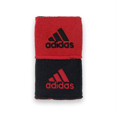 adidas Interval Reversible Wristband 5134772