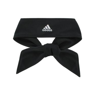 adidas Tennis Tie II Headband - Black
