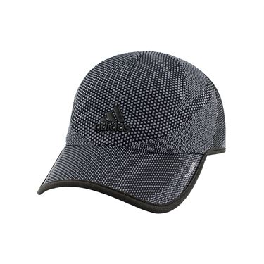 adidas Womens SuperLite Prime Hat - Black/Onix