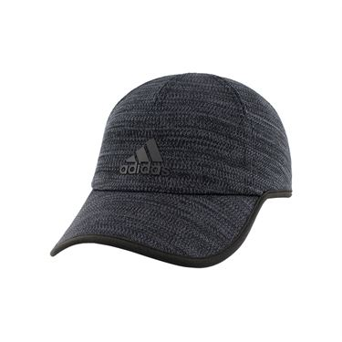 adidas Mens Superlite Prime II Hat - Black/Onix