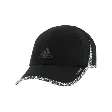adidas Womens SuperLite Cap - Black/White/3D Pixel