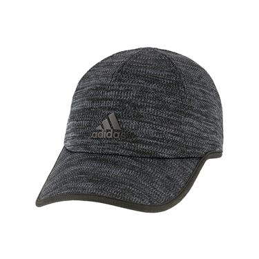 adidas Womens SuperLite Prime II Cap - Black/Onix