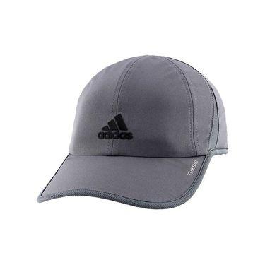 adidas Kids Superlite Hat Onix/Black