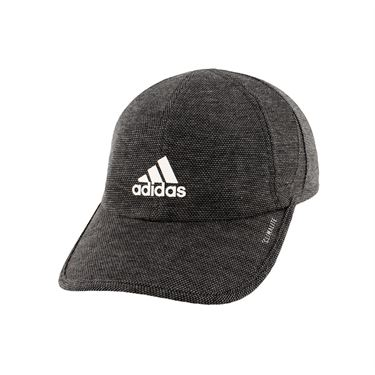 adidas SuperLite Pro II Hat - Black/White
