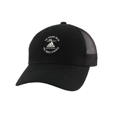 adidas Reaction Cap - Black/White