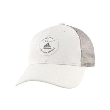 adidas Reaction Cap - White/Grey