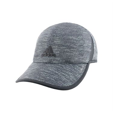 adidas Womens SuperLite Pro Cap - Clear Mint/Jersey Fleck/Onix