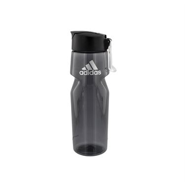 adidas All Around 750 Plastic Water Bottle - Onix/Silver