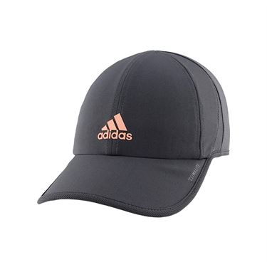 adidas Superlite Hat Womens Onix/Glow Pink