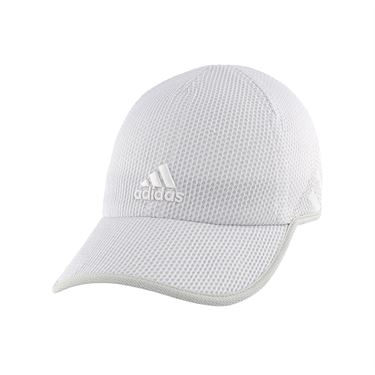 adidas Superlite Prime III Hat Womens White/Clear Grey