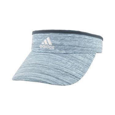 adidas Womens Match Visor Sky Tint Blue
