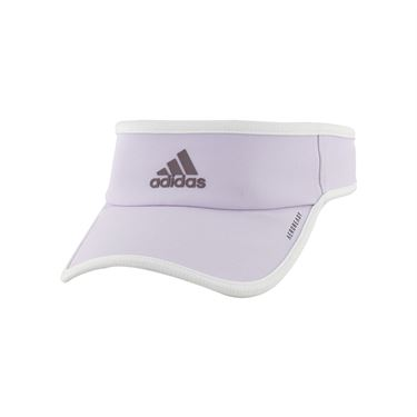adidas SuperLite Womens Visor - Purple Tint/Legacy Purple/White