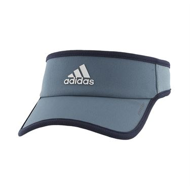 adidas SuperLite Womens Visor - Haze Coral/White