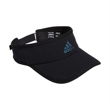 adidas SuperLite Womens Visor - Black/ColorShift