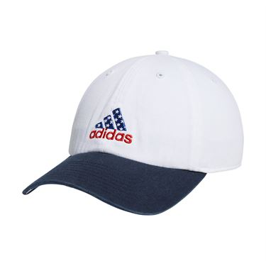 adidas Ultimate Mens Hat - White