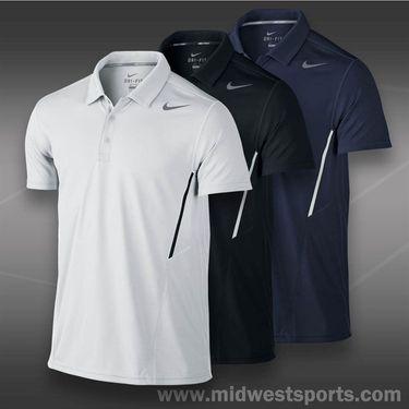 Nike Power UV Polo