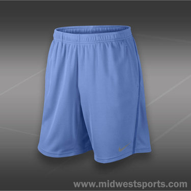 Nike Power 9 Inch Knit Short-Distance Blue