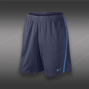 Nike Power 9 Inch Knit Short-Midnight Navy