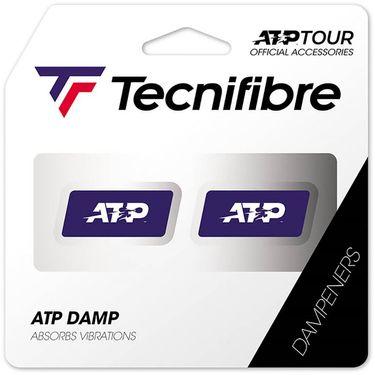Tecnifibre ATP Damp 2 Pack - Navy