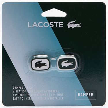 Lacoste Dampener (2 pack)