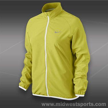 Nike Woven Jacket-Venom Green
