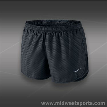 Nike Modern Tempo Short-Black