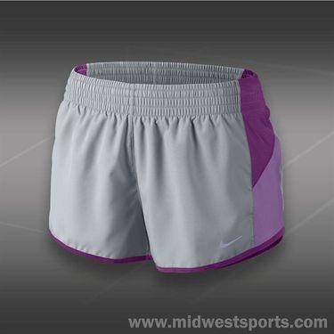 Nike Racer Short-Wolf Grey