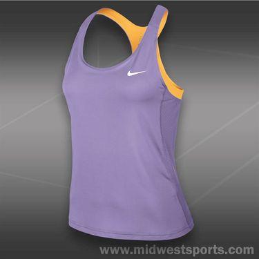 Nike Premier Maria Tank-Lilac