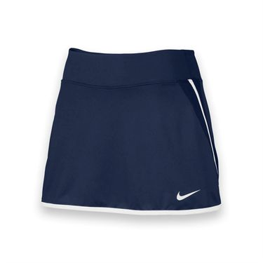 Nike Womens Team Power Skirt-Navy