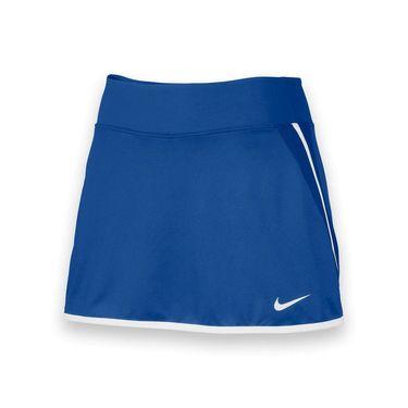 Nike Womens Team Power Skirt-Royal