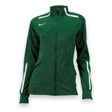 Nike Team Overtime Jacket-Dark Green