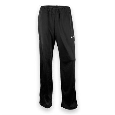 Nike Team Overtime Pant-Anthracite
