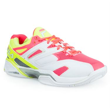 Fila Sentinel Womens Tennis Shoes