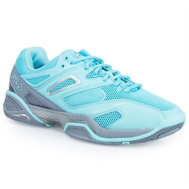 Fila Sentinel Womens Tennis Shoe - Monumental Blue